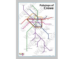 Crewe Unframed