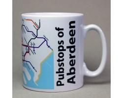 Aberdeen Mug  In Gift Box