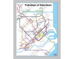 Aberdeen Unframed