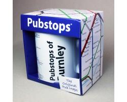 Burnley Mug In Gift Box