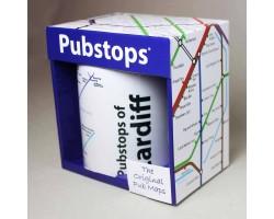 Cardiff Mug In Gift Box