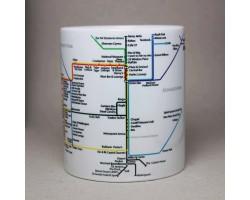 Cardiff Mug
