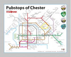 Chester Unframed