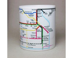 Chesterfield Mug