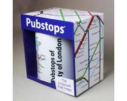 City of London Mug In Gift Box