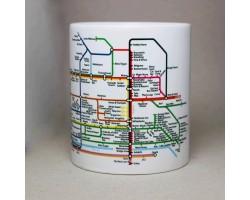 Leeds City Centre Mug