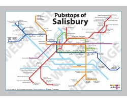 Salisbury White Ash Frame