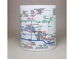Swindon Mug