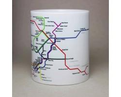 Royal Tunbridge Wells Mug