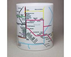 Wigan Mug