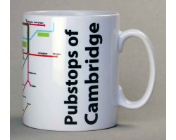 Cambridge Mug  In Gift Box