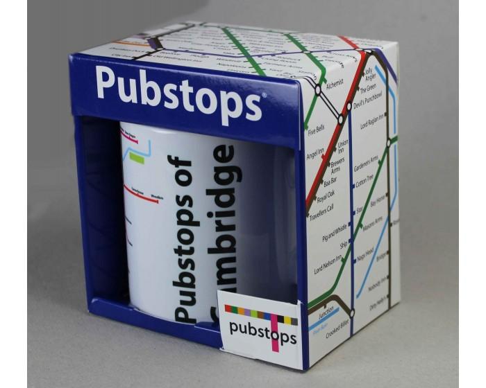 Cambridge Mug  In Gift Box