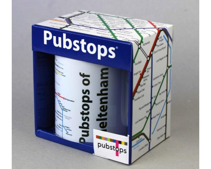 Cheltenham Mug  In Gift Box