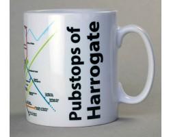 Harrogate Mug