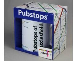 Macclesfield Mug  In Gift Box