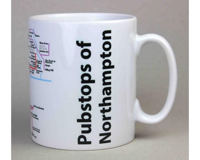 Northampton Mug