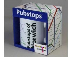 Norwich Mug  In Gift Box